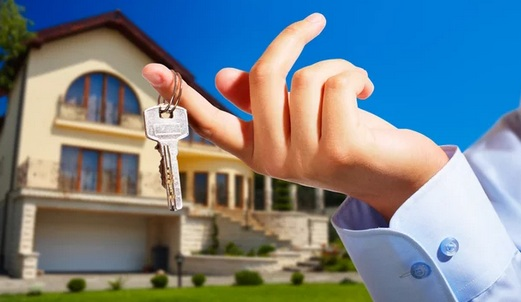 Where Can You Find Homes For Sale?